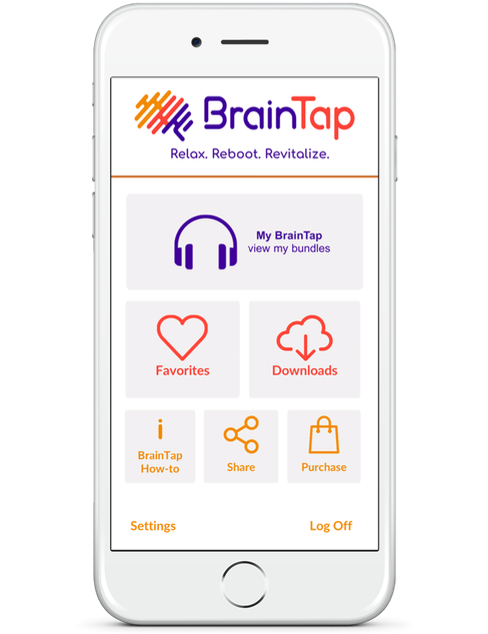 New wellness app helps recharge the brain – ShowStoppers